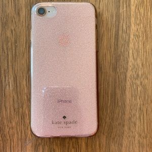 Kate Spade Case for IPhone 8
